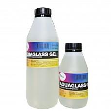 AquaGlass GEL 750 грамм (густая смола для рисования)