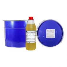 Эпоксидная смола ЭД-20 10 кг в комплекте с отвердителем