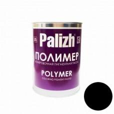 Чёрный колер Polimer-O PalIzh 0,7 кг