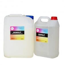 Эпоксидная смола MONOLIT для заливки толстых слоёв 15 кг