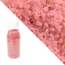 Розовый кварцевый песок RAL3014 (antique pink)