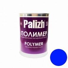 Синий колер Polimer-O PalIzh 0,7 кг